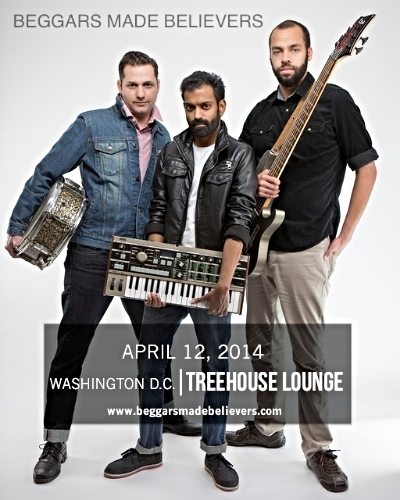 TREEHOUSE LOUNGE (1006 Florida Ave NE, Washington D.C. 20002)