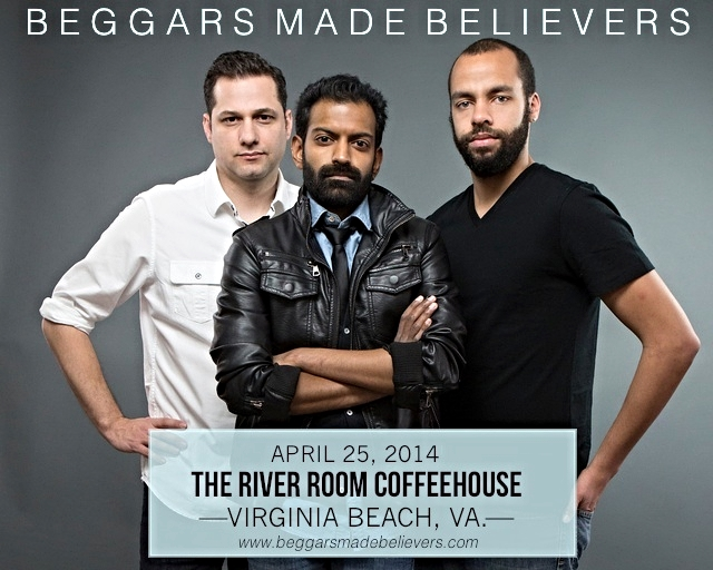 THE RIVER ROOM (2961 Shore Drive, Virginia Beach, VA. 23451)