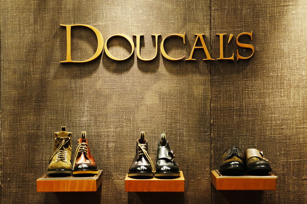 Doucal's (Photography: H2O)