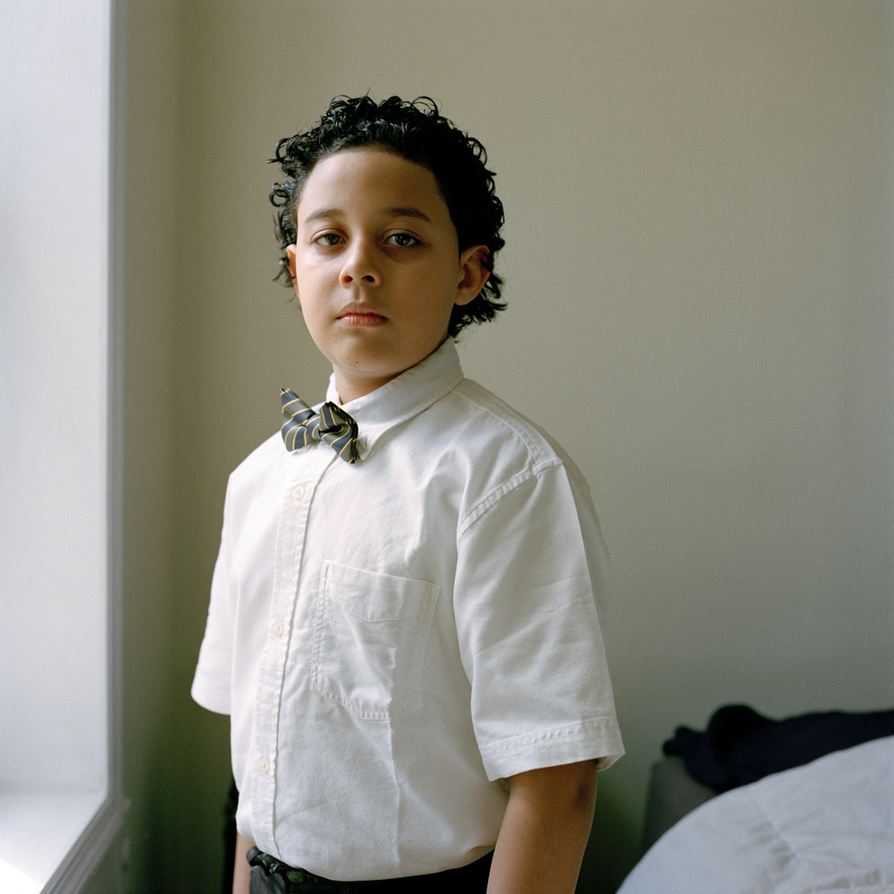 Jonathan, 9