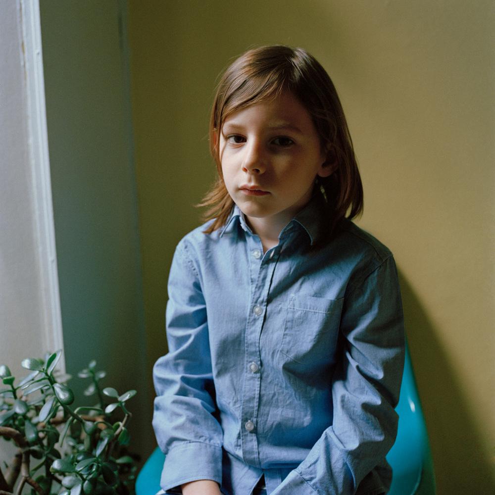 Quinn, 6