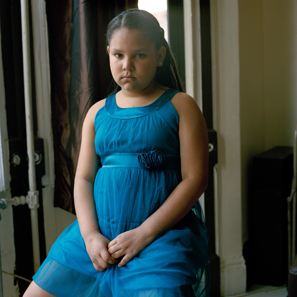 Abbygale, 9