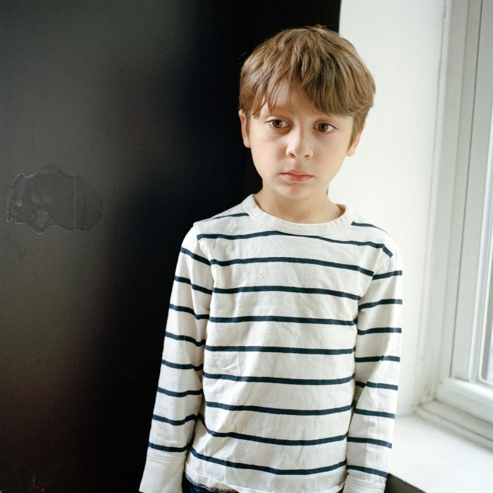 Sam, 7