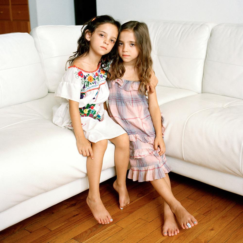 Isa & Milla, 6