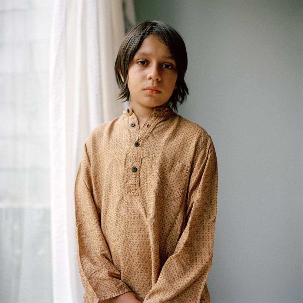 Arjun, 7