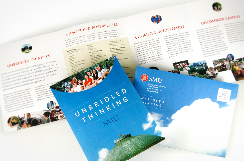 Recruiting Campaign Brochure