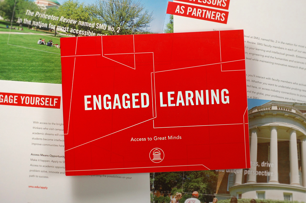 Engaged Learning Brochure