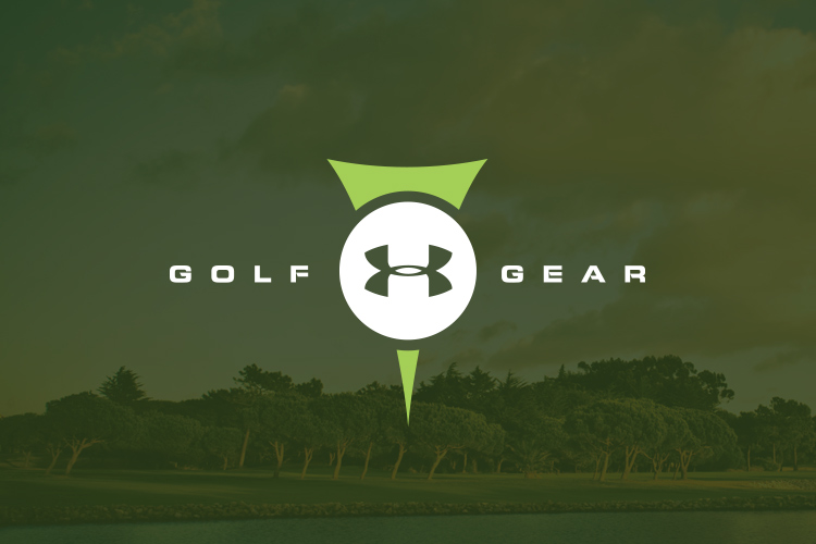 Under Armour Golf : Sports Apparel
