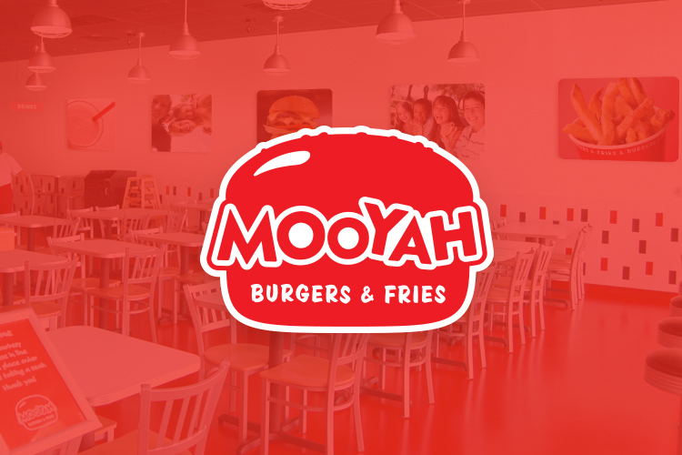 Mooyah Burgers & Fries : Fast Casual Restaurant