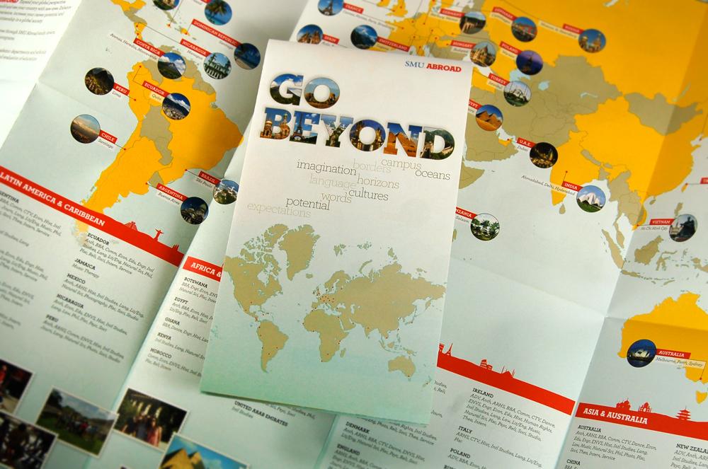 SMU Study Abroad Brochure
