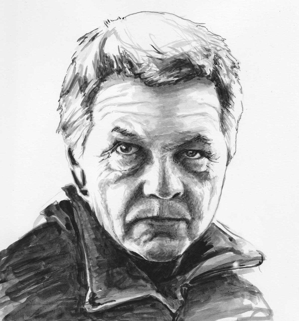 Tom Staalsberg
