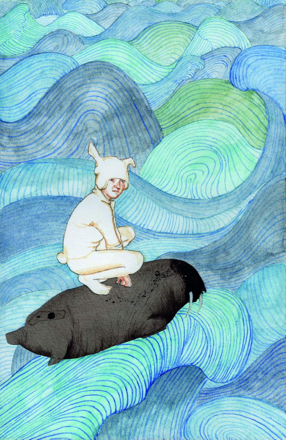 Elin_eriksen_portrett_akvarell_barn_walrus.jpg