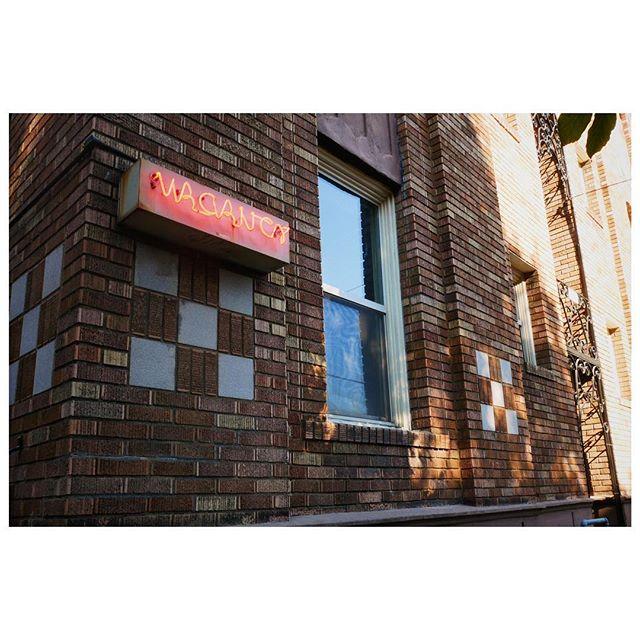 Vacancy | Slabtown, Portland