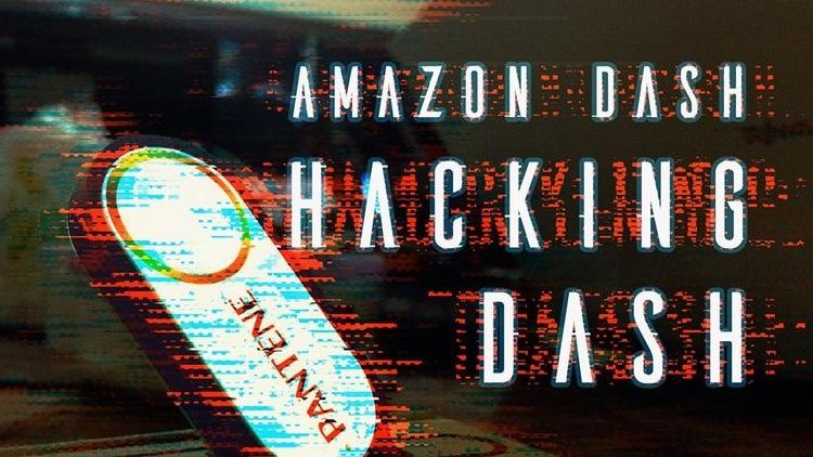 木曜もくもく HACKING DASH!   プログラミングを中心に、自由に集まって好きなことをもくもくとやる会 かつてはアマゾンダッシュのハックをしたりしていました