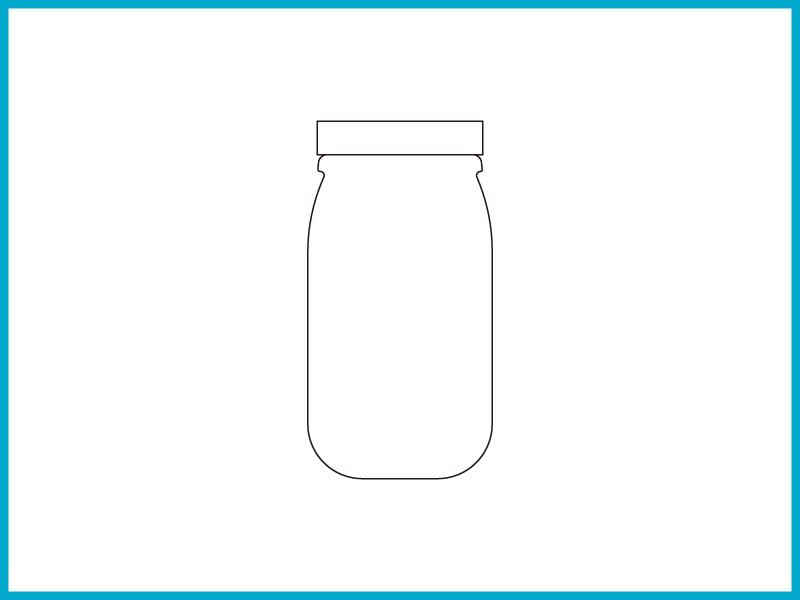 空きビン - 中になにも入っていないビン。水やヘドロや生き物を保管できる。