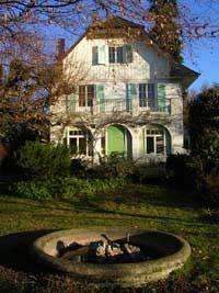 Quaker House, Geneva