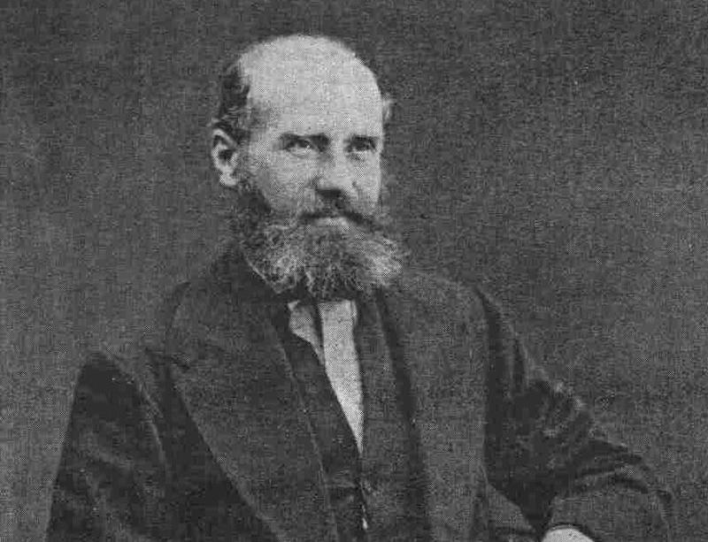 Theophil Waldmeier