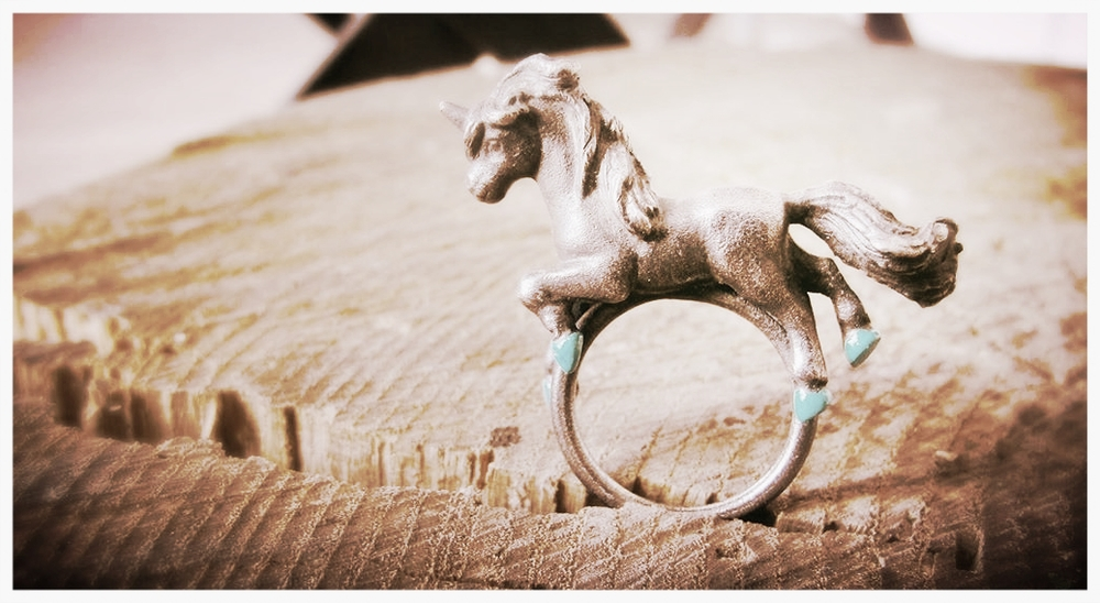 #Summerspirit     #LuckUnicorn     #LeiFooJewelry