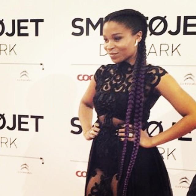 #  girlcrush      #  hottie    #  nabiha      #  nabihamusic      #  leifoo      #  leifoojewelry      #  earring      #  jewelry      #  silver    #  smidtøjetdanmark