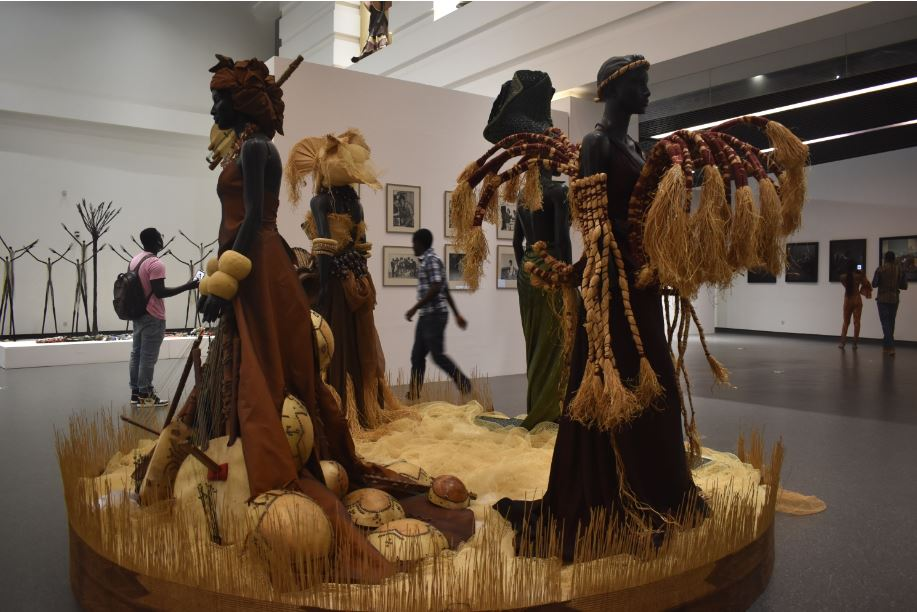 In Conversation: The Director of The Museum of Black Civilizations ...