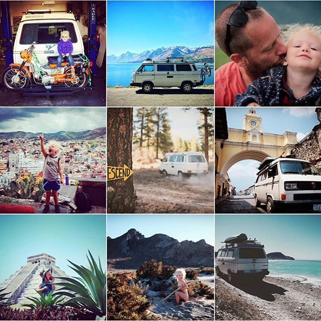 #2016bestnine #best9of2016 #bestnine2016 #tribehoppers #vanlifediaries #vanlife #vanagonlife #westfalia #westy #travels
