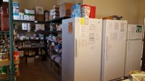 Roberts UCC Food Pantry