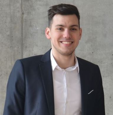 uniclever e.V._Vorstand Marketing und Business Development_Dusan Balaban