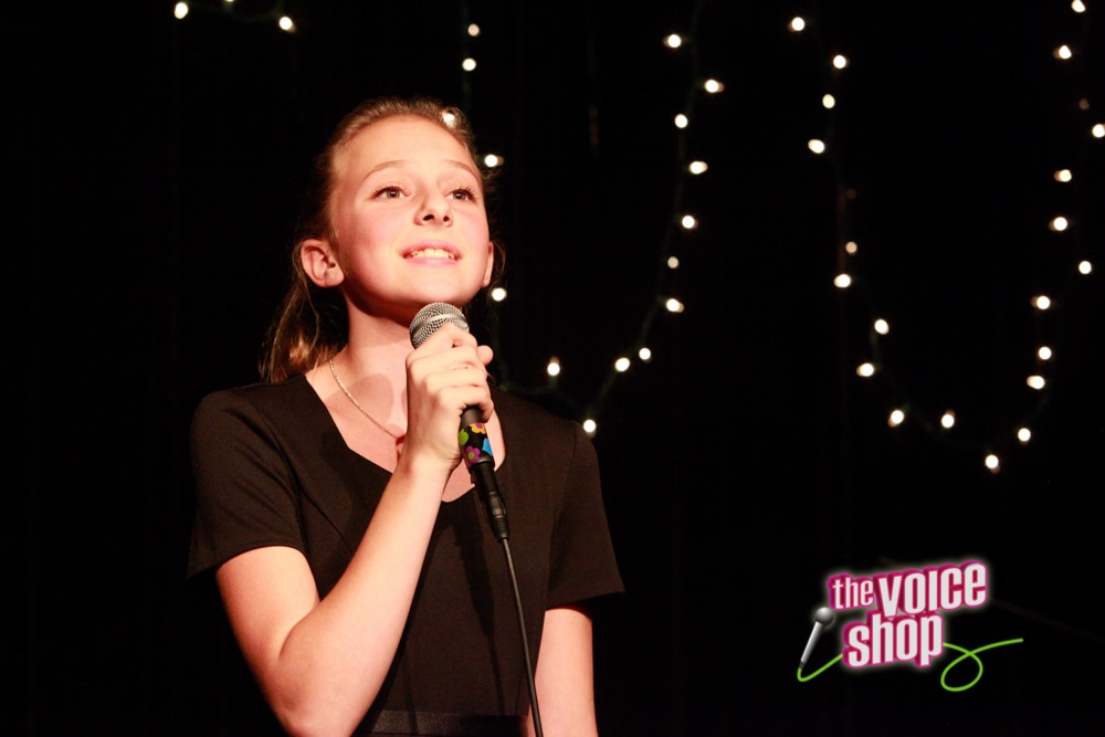 Our holiday showcase was the best it's ever been. Click here to see more images.
