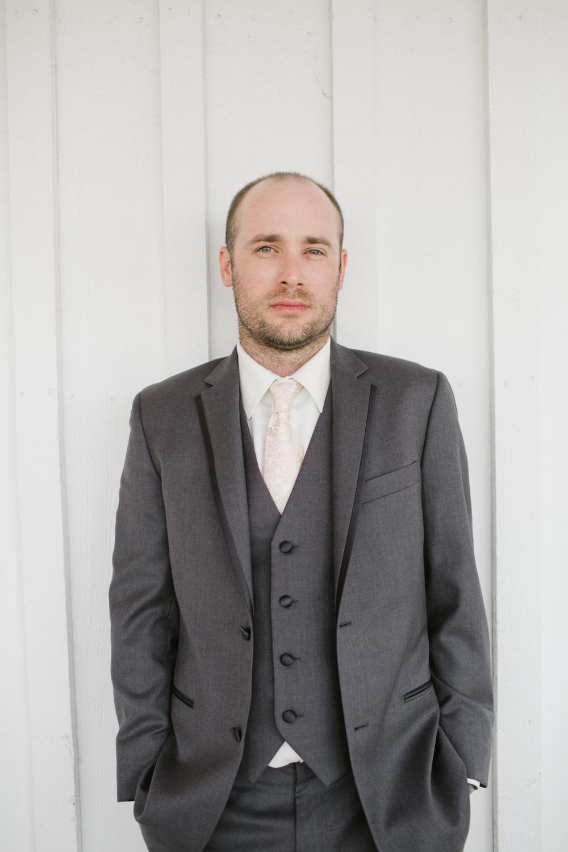 Brandi Amp Matt White Barn Wedding Www