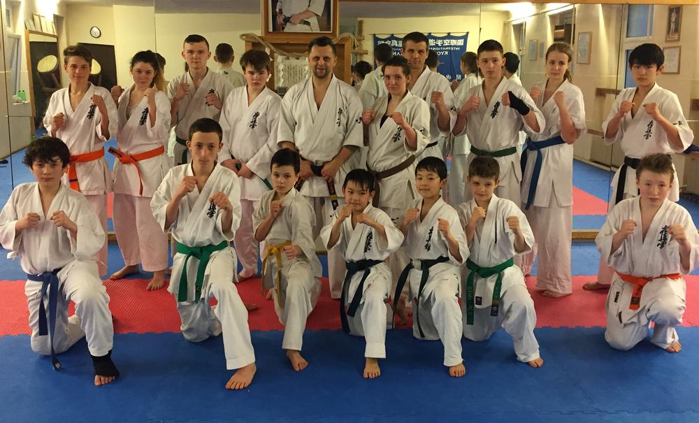 IKO Kyokushinkaikan Deutschland