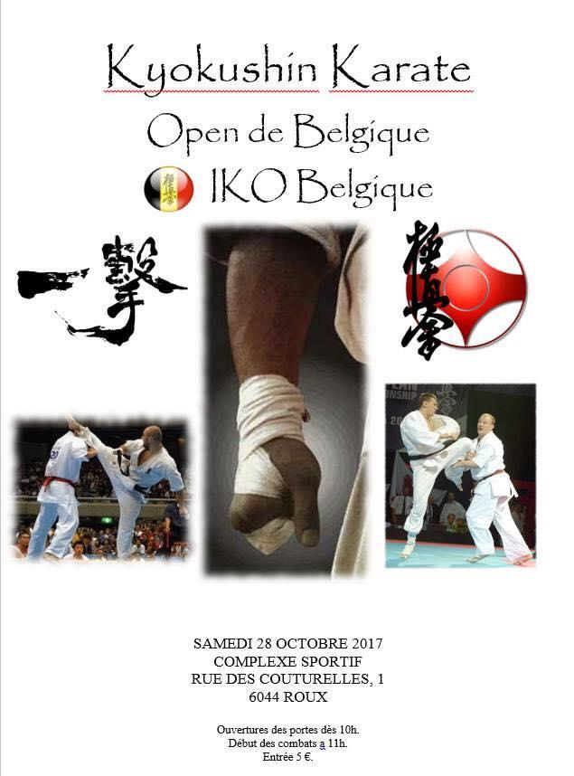 IKO Kyokushinkaikan Belgique