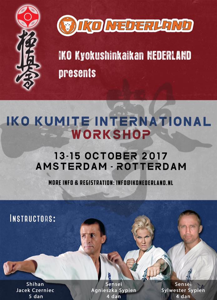 IKO_Kyokushinkaikan_Nederland