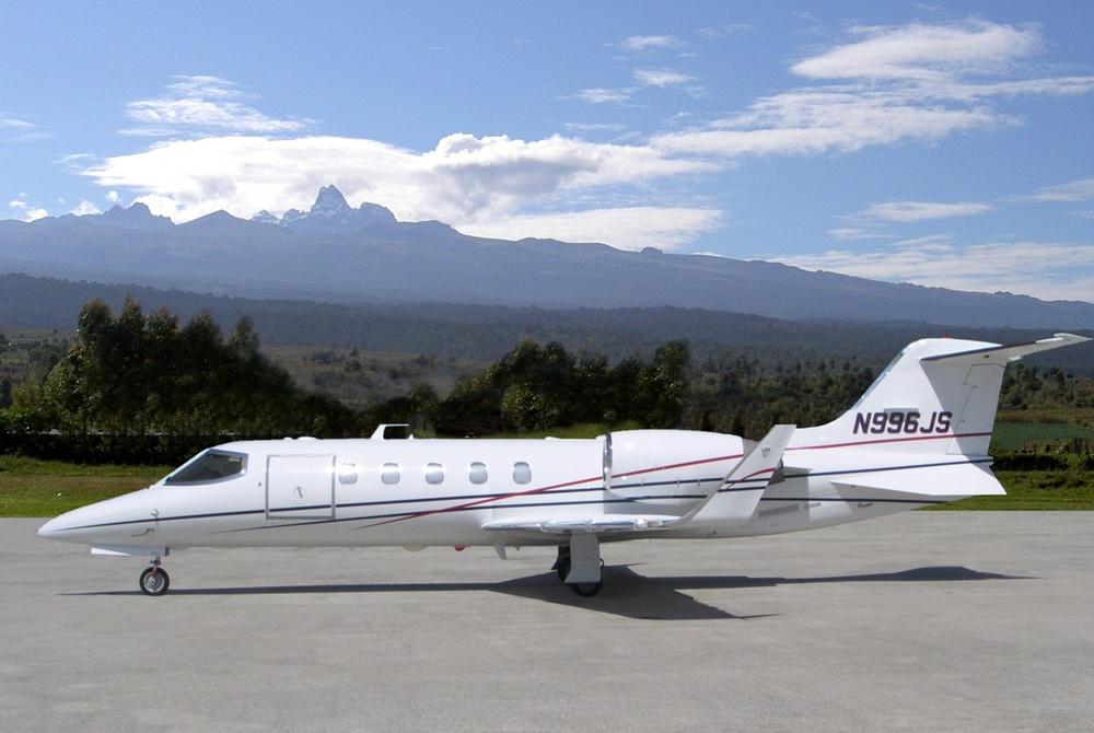 Learjet 31A Exterior.jpg