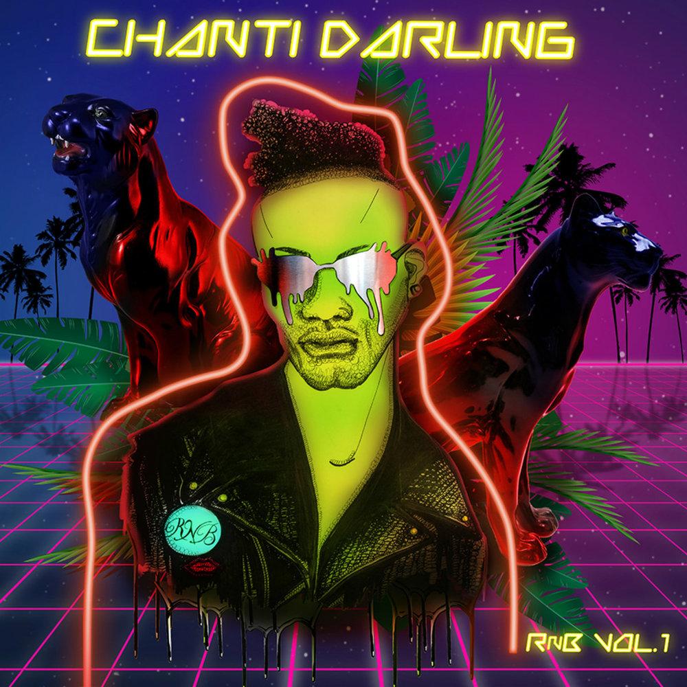 Chanti Darling - RNB Vol.1 album cover.jpg