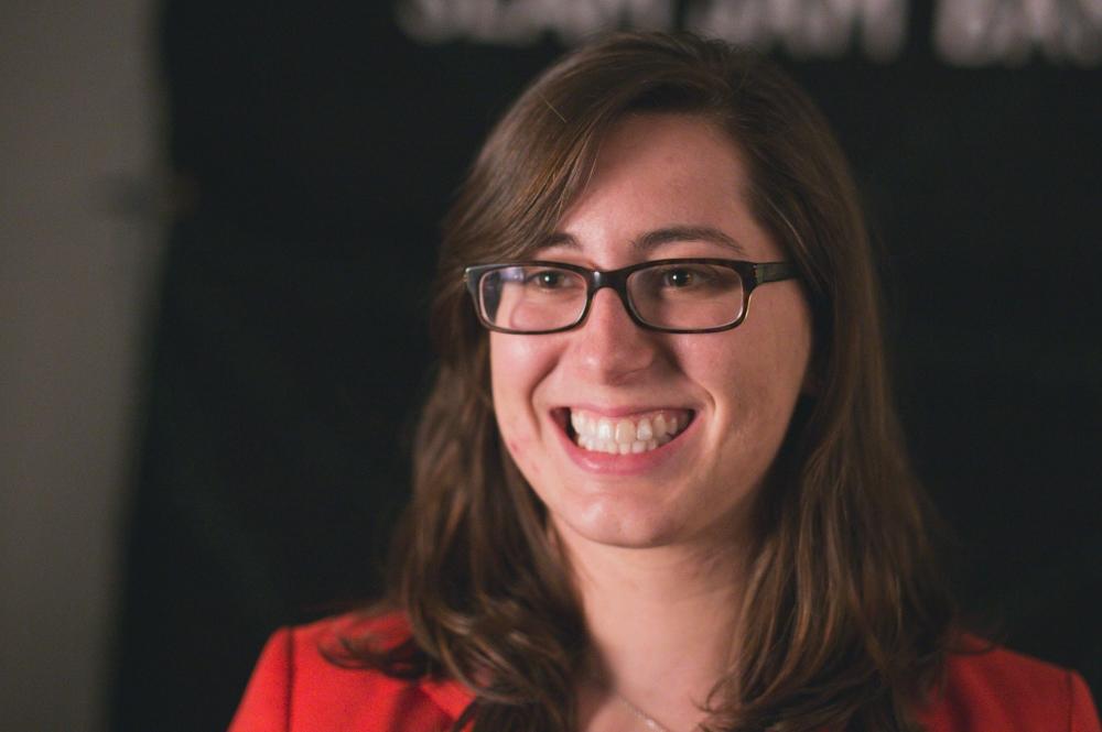 Virgina Orman; NGA Alumni 2010 - 2012