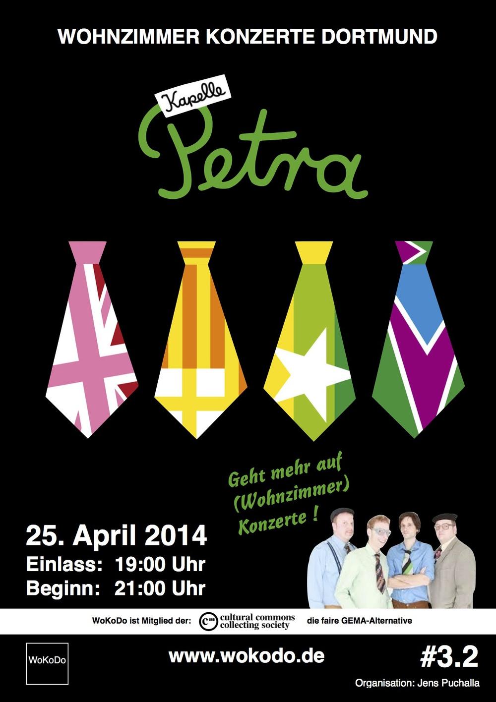 Wohnzimmerkonzert 32 Wohnzimmer Konzerte Dortmund
