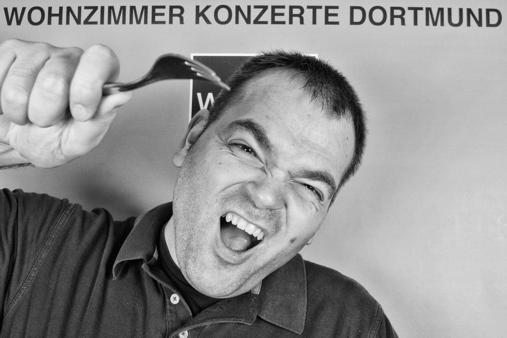 I LIKE WoKoDo Wohnzimmer Konzerte Dortmund