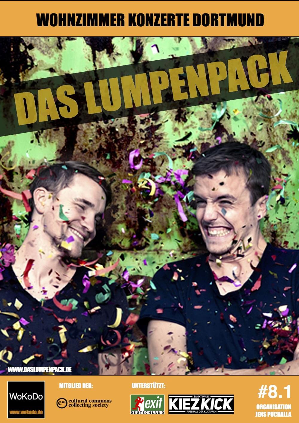 Wohnzimmerkonzert 81 Wohnzimmer Konzerte Dortmund