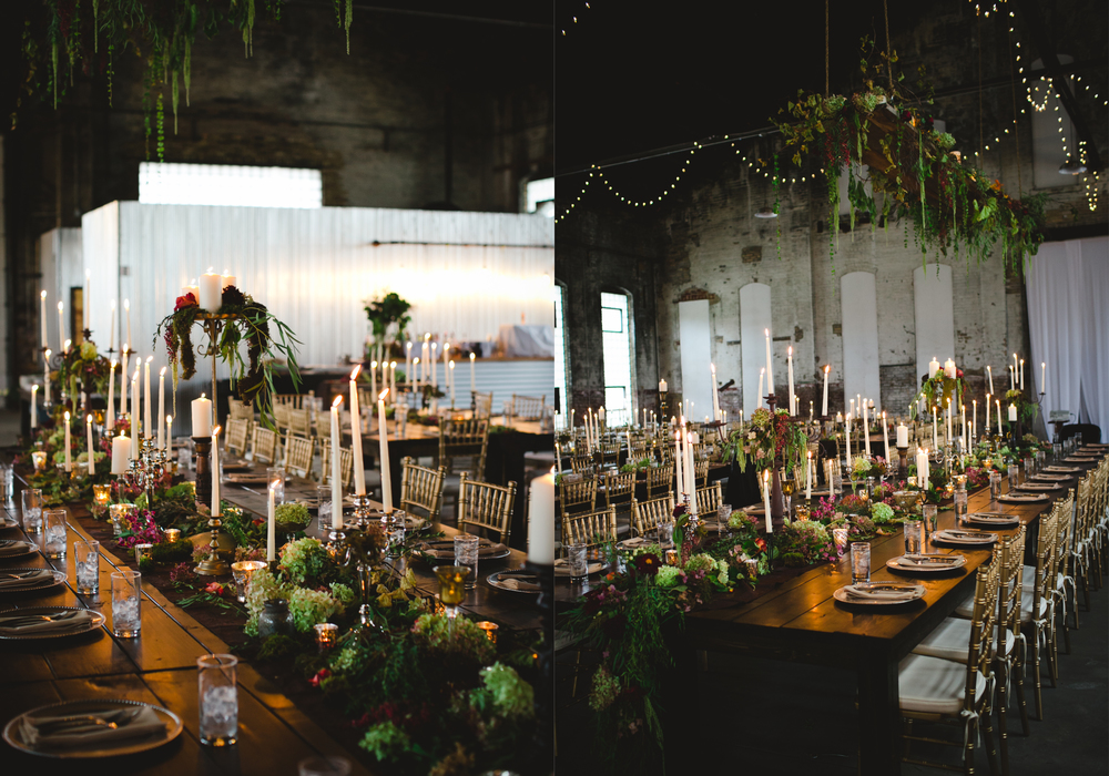 Minneapolis Wedding Venues: THE NP
