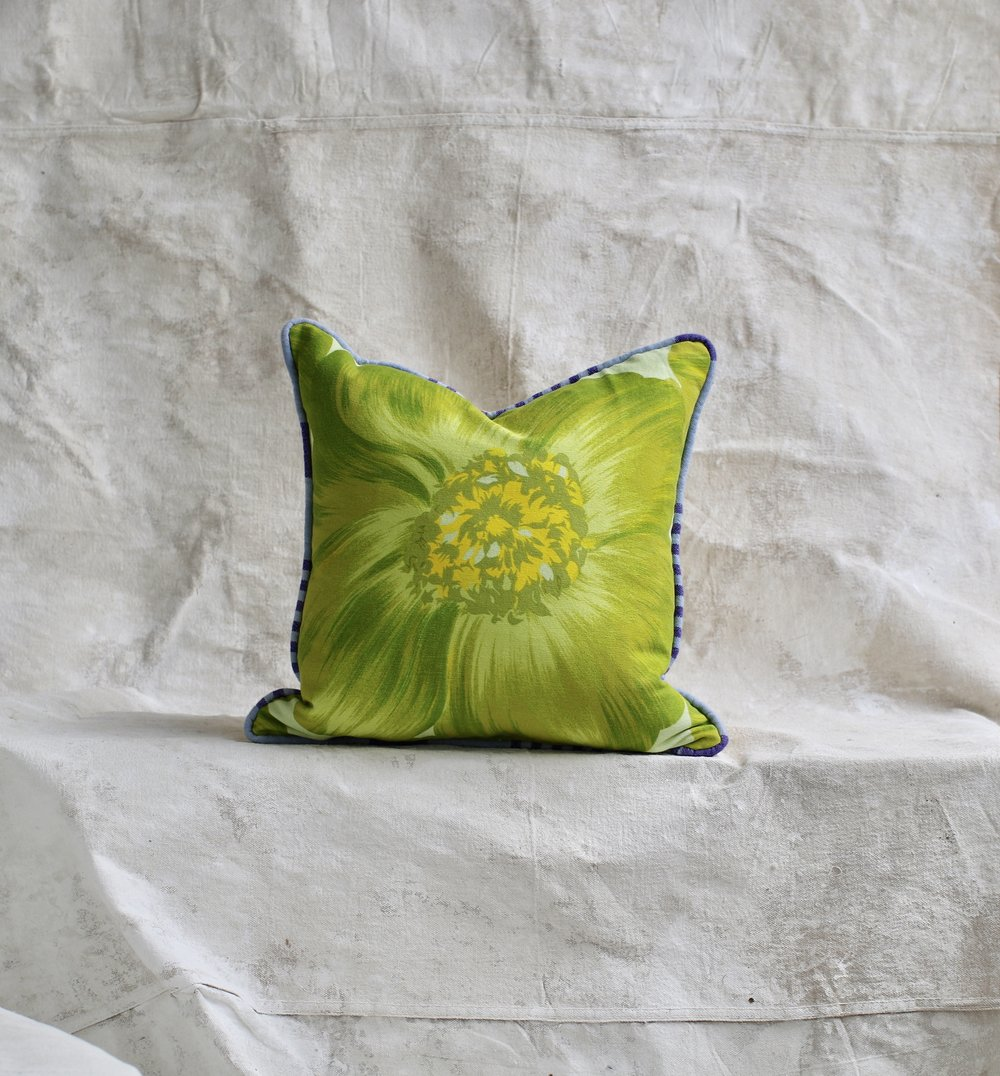 Pillow No. 36 by Molly Ward Pillows - $75