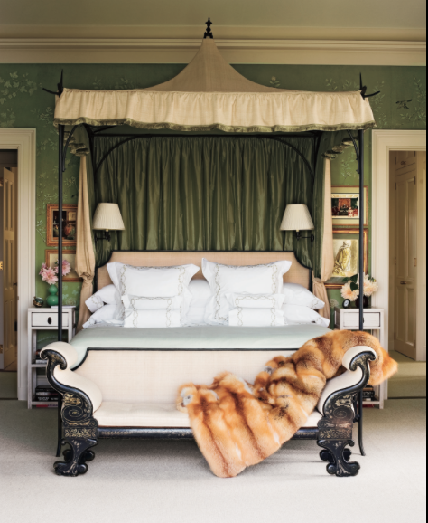 Cuttalossa - Green decor inspiration via Elle Decor.png