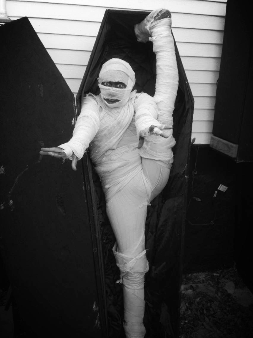 Halloween Haunted House 2013