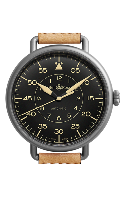 Bell and Ross Vintage Watch  WW1-92 Heritage   CALL US: 312-944-3100