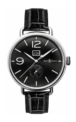 Bell and Ross Vintage Watch WW1-90 CALL US: 312-944-3100