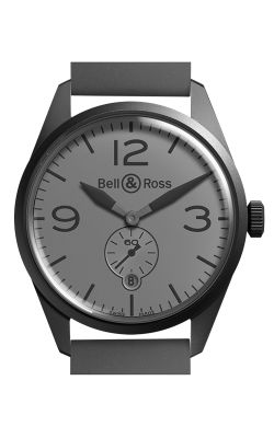 Bell and Ross Vintage BR Automatic Watch BR123 Commando CALL US: 312-944-3100