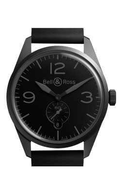 Bell and Ross Vintage BR Automatic Watch BR123 Phantom CALL US: 312-944-3100