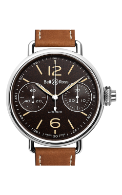 Bell and Ross Vintage Watch WW1 Heritage CALL US: 312-944-3100
