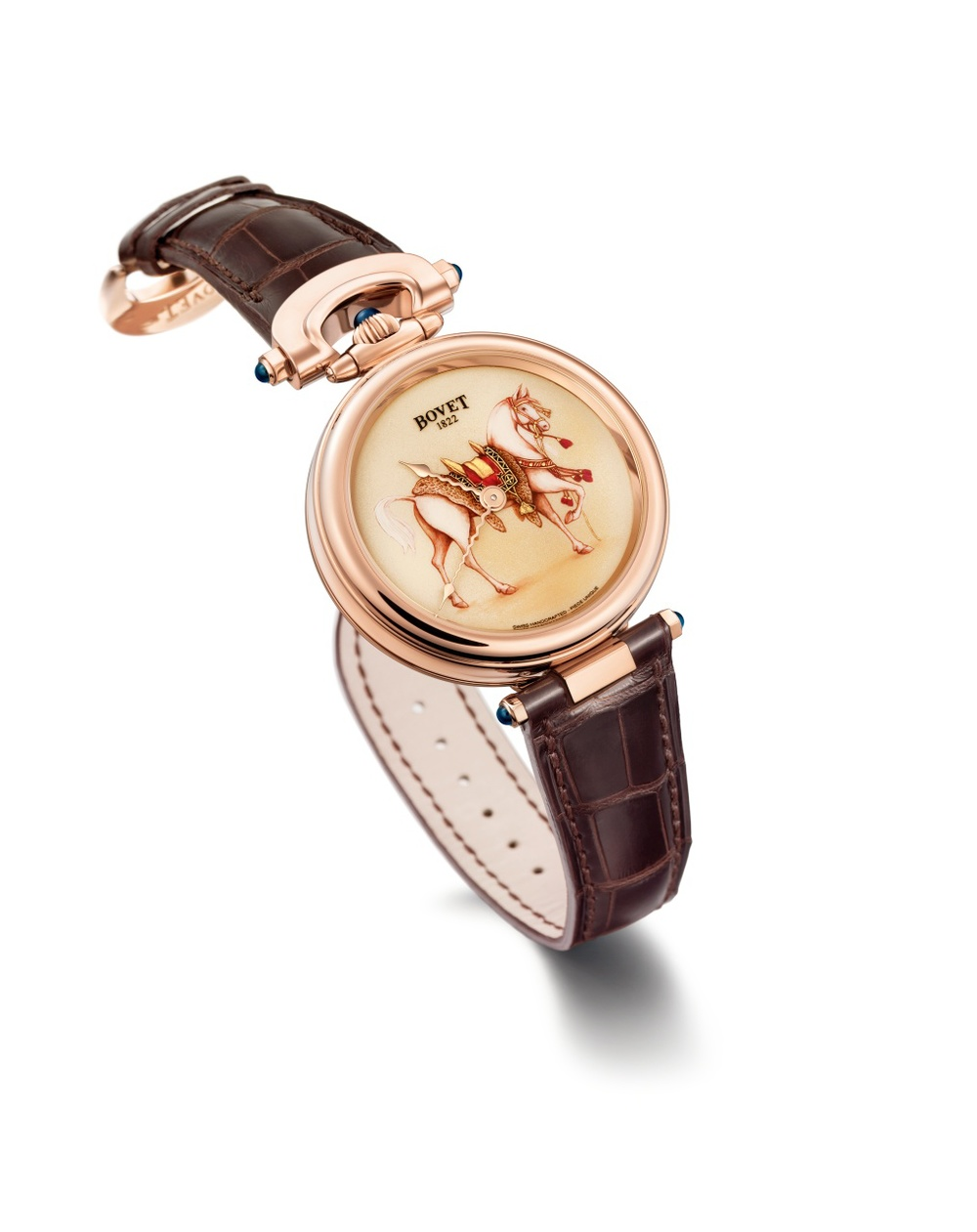 Bovet Watch Amadeo Fleurier Ref. Nr. AF43-3 Call 312-944-3100 | For Availability