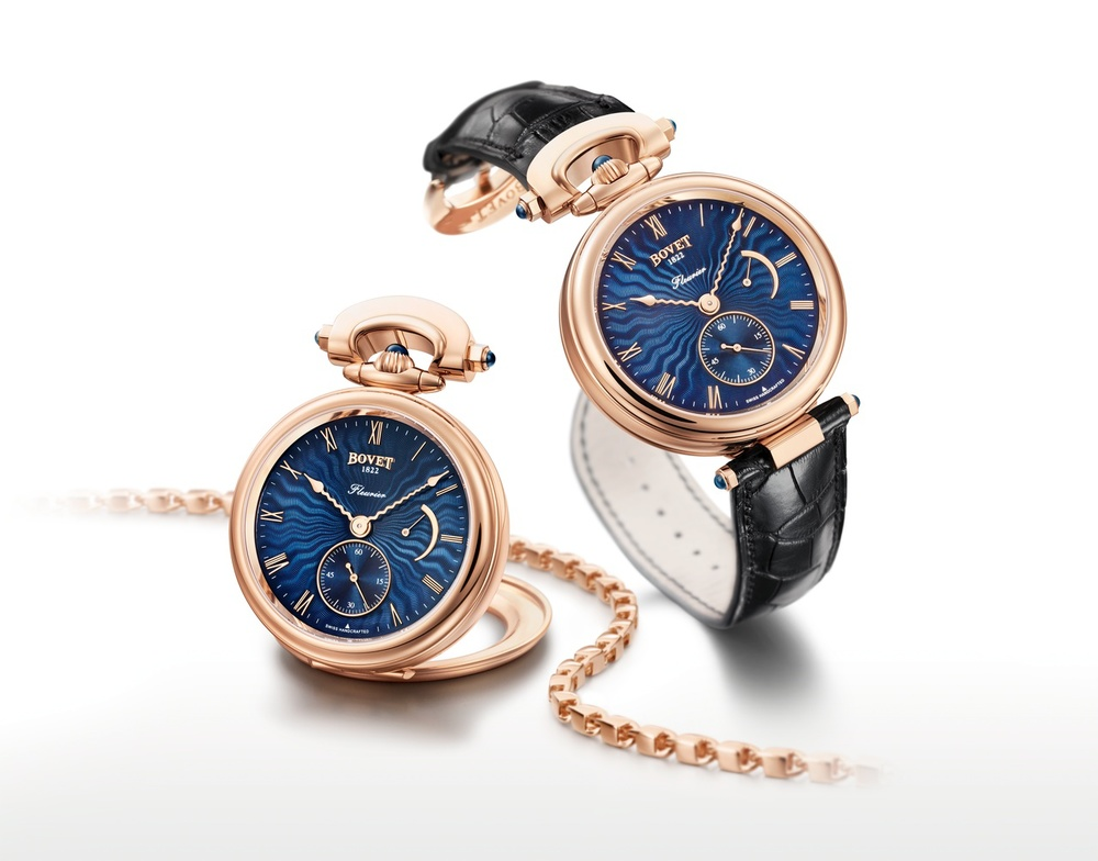 Bovet Watch Amadeo Fleurier Ref. Nr. AF43011 Call 312-944-3100 | For Availability