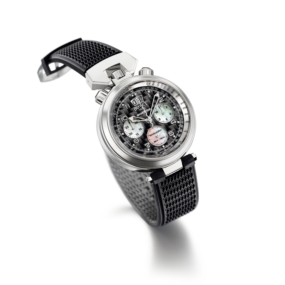 Bovet Watch Sportster Ref. Nr. SP0445-MA Call 312-944-3100 | For Availability